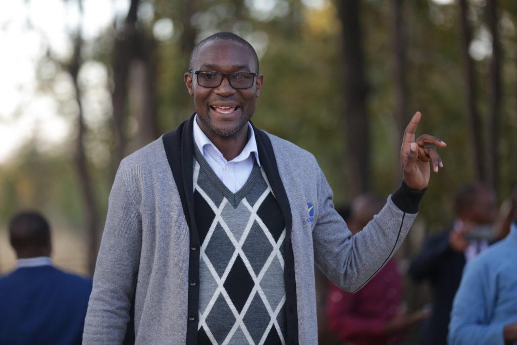 Emmanuel Mabhena - COMM SUMMIT ZIM_-65
