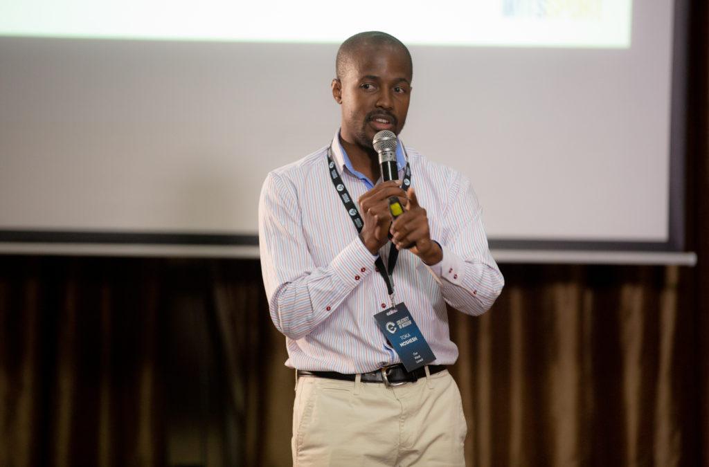Emmanuel Mabhena - COMM SUMMIT ZIM_-83