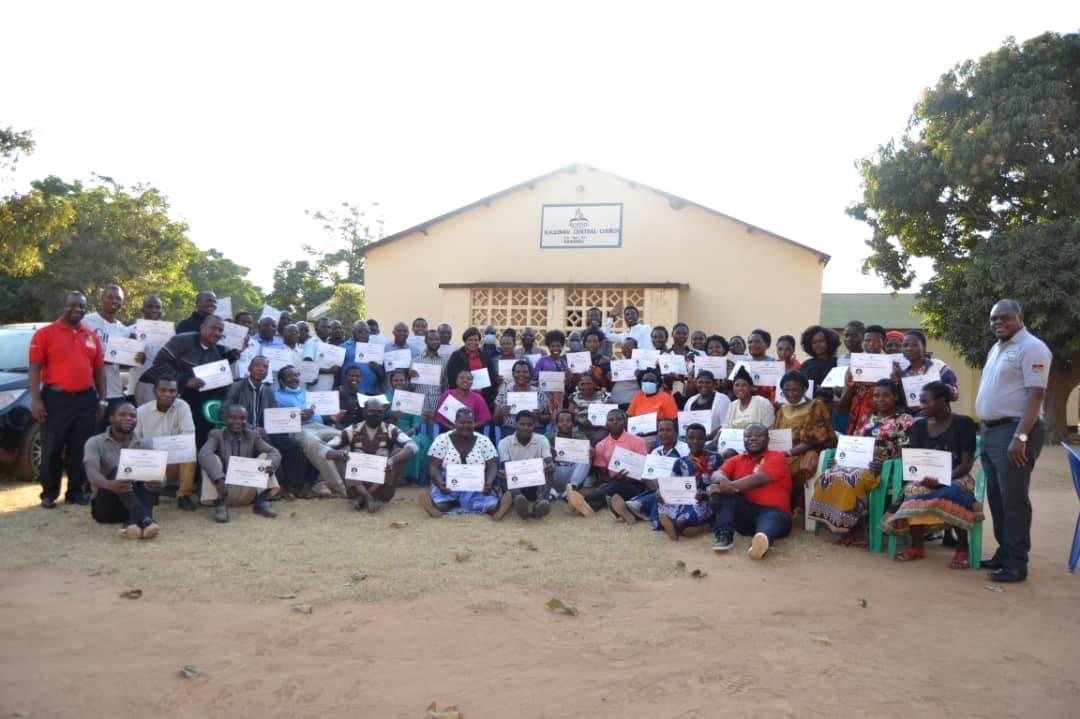 Kasungu Central Seventh-day Adventist Church